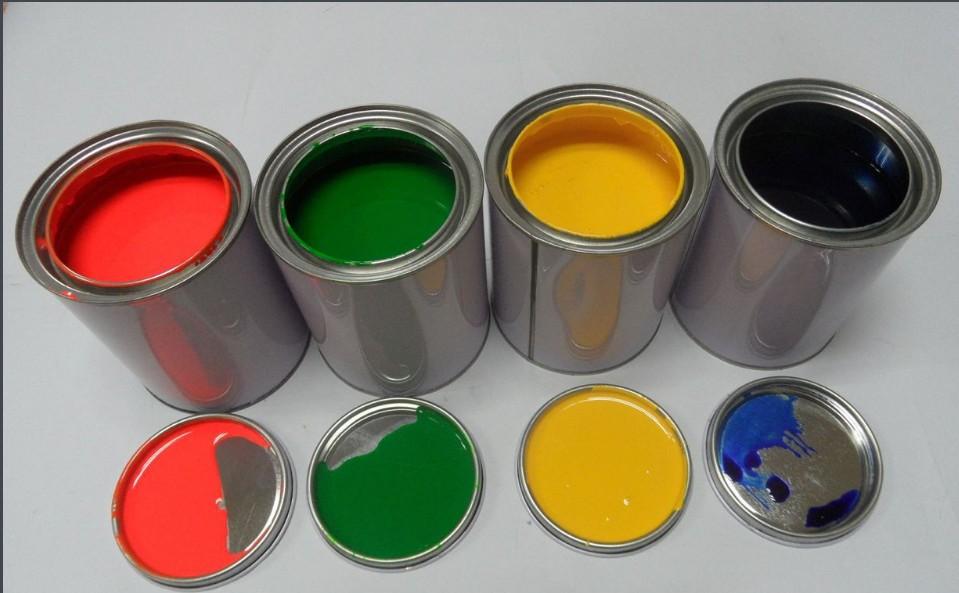 滴塑原料重要组成--色膏